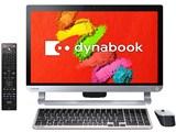 dynabook D81 D81/TB PD81TBP-BWA