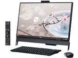 LAVIE Desk All-in-one DA570/DAB PC-DA570DAB
