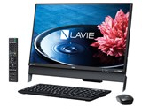 LAVIE Desk All-in-one DA570/EAB PC-DA570EAB
