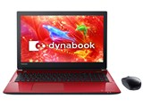 dynabook T45 T45/DR PT45DRP-SJA [モデナレッド]