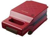 プレスサンドメーカー キルト RPS-1(R) [Red]