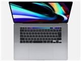 MacBook Pro Retinaディスプレイ 2600/16 MVVJ2J/A [スペースグレイ]