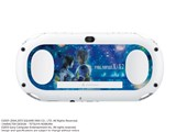 PlayStation Vita (プレイステーション ヴィータ) FINAL FANTASY X/X-2 HD Remaster RESOLUTION BOX Wi-Fiモデル PCHJ-10009