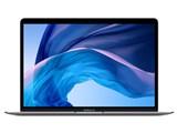 MacBook Air Retinaディスプレイ 1100/13.3 MWTJ2J/A [スペースグレイ]