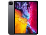 iPad Pro 11インチ 第2世代 Wi-Fi 1TB 2020年春モデル MXDG2J/A [スペースグレイ]