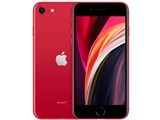 iPhone SE 第2世代 (PRODUCT)RED 128GB au [レッド]