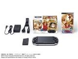 PSP プレイステーション・ポータブル ワンピース ROMANCE DAWN 冒険の夜明け 麦わらの一味 EDITION PSPJ-30028
