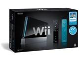 Wii [ウィー] クロ (Wiiリモコンプラス・Wii Sports Resort同梱)