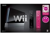 Wii [ウィー] クロ [Wiiリモコンプラス・Wiiパーティ同梱] [数量限定パック]
