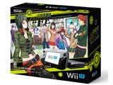 Wii U 幻影異聞録♯FE Fortissimo Editionセット