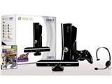 Xbox 360 250GB + Kinect (スペシャル エディション)