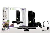 Xbox 360 250GB + Kinect [スペシャル エディション 2011/06/02]