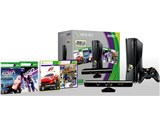 Xbox 360 250GB + Kinect プレミアムセット