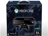 Xbox One (Halo: The Master Chief Collection 同梱版)