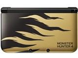 ニンテンドー3DS LL モンスターハンター4 ラージャンゴールド