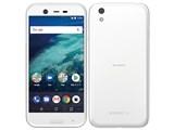 Android One X1 ワイモバイル [ホワイト]