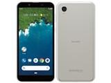 Android One S5 SoftBank [クールシルバー]