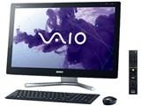 VAIO Lシリーズ SVL24118FJB [ブラック]