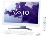 VAIO Lシリーズ SVL24118FJWI [ホワイト]