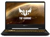 TUF Gaming FX505DT FX505DT-R7G1650AS