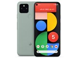 Google Pixel 5 au [Sorta Sage]