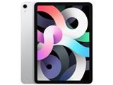 iPad Air 10.9インチ 第4世代 Wi-Fi+Cellular 64GB 2020年秋モデル MYGX2J/A SIMフリー [シルバー]