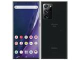 Galaxy Note20 Ultra 5G SC-53A docomo [ミスティック ブラック]
