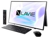LAVIE A27 A2797/BAB PC-A2797BAB [ファインブラック]