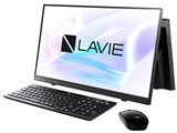 LAVIE A23 A2335/BAB PC-A2335BAB [ファインブラック]