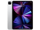 iPad Pro 11インチ 第3世代 Wi-Fi 128GB 2021年春モデル MHQT3J/A [シルバー]