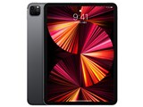 iPad Pro 11インチ 第3世代 Wi-Fi 128GB 2021年春モデル MHQR3J/A [スペースグレイ]
