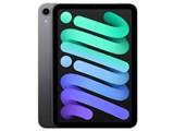 iPad mini 8.3インチ 第6世代 Wi-Fi 64GB 2021年秋モデル MK7M3J/A [スペースグレイ]