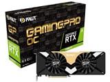 NE6208TS20LC-150A (GeForce RTX2080Ti 11GB GamingProOC) [PCIExp 11GB] ドスパラWeb限定モデル