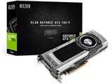 ELSA GeForce GTX 780 Ti 3GB [PCIExp 3GB]