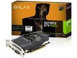 GALAX GF PGTX1050TI-OC/4GD5 [PCIExp 4GB]