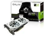 GALAX GF PGTX1060/6GD5 EXOC WHITE [PCIExp 6GB]