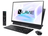 LAVIE Desk All-in-one DA370/MAB PC-DA370MAB