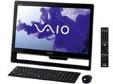 VAIO Jシリーズ VPCJ248FJ/B [ブラック]
