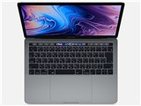 MacBook Pro Retinaディスプレイ 2400/13.3 MV962J/A [スペースグレイ]