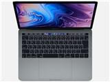 MacBook Pro Retinaディスプレイ 2300/13.3 MR9Q2J/A [スペースグレイ]