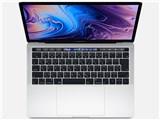 MacBook Pro Retinaディスプレイ 2300/13.3 MR9U2J/A [シルバー]