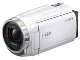 HDR-CX680 (W) [ホワイト]