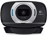 HD Webcam C615 [ブラック]