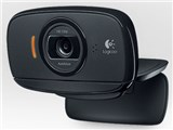 HD Webcam C525 [ブラック]