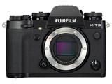 FUJIFILM X-T3 ボディ [ブラック]