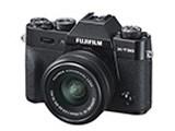 FUJIFILM X-T30 15-45mmレンズキット [ブラック]