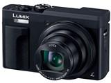 LUMIX DC-TZ90-K [ブラック]