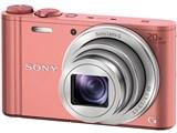 サイバーショット DSC-WX350 (P) [ピンク]