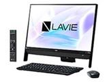 LAVIE Smart DA(S) PC-SD18CUCAD-3 [ファインブラック]