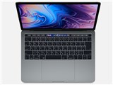 MacBook Pro Retinaディスプレイ 1400/13.3 MUHP2J/A [スペースグレイ]